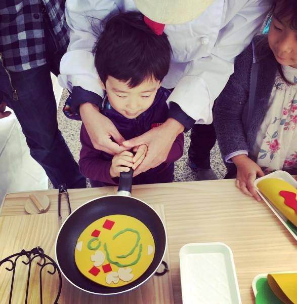 201511月家族の文化祭5