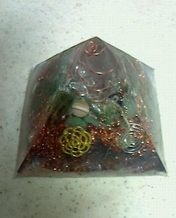 オルゴナイト ami-1