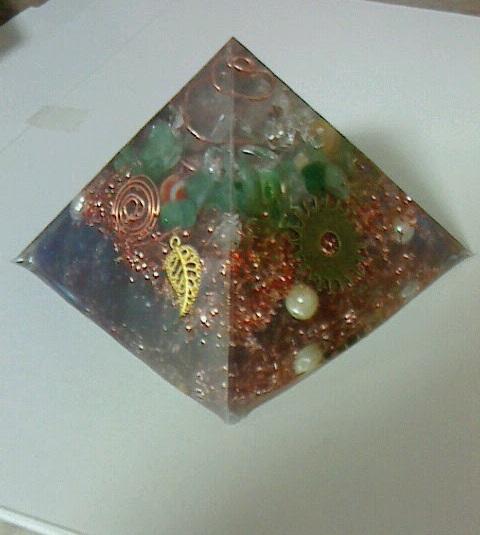オルゴナイト ami-3