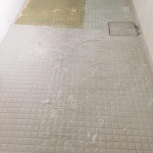 風呂場前3
