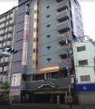 ビル型納骨堂「梅旧院光明殿」(大阪市浪速区)