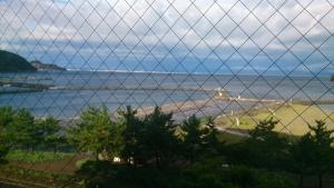 部屋からの眺望1