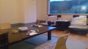 温根湯ホテル四季平安の館 タワー館 和室1