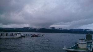 阿寒湖畔2