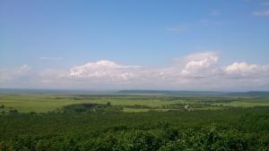 細岡展望台からの眺望2