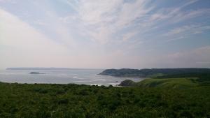チンベノ岬2