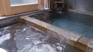 海色 湯の宿 松月、貸切風呂4