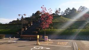 石見銀山世界遺産センター2