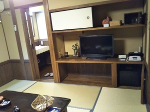 御客屋、和室4