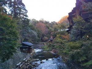 黒川温泉1