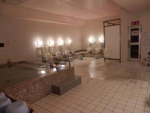 伊東パウエル、大浴場、内湯2