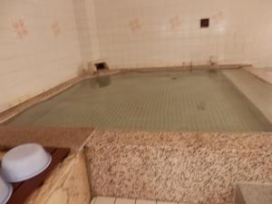 伊東パウエル、大浴場、内湯3