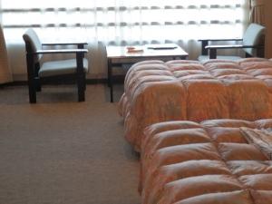 アーデンホテル阿蘇、ツインルーム4