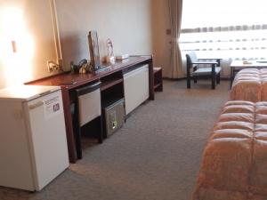 アーデンホテル阿蘇、ツインルーム3