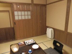 御客屋、和室6