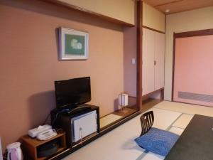 阿蘇プラザホテル、和室3