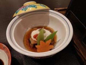 阿蘇プラザホテル、和会席料理5