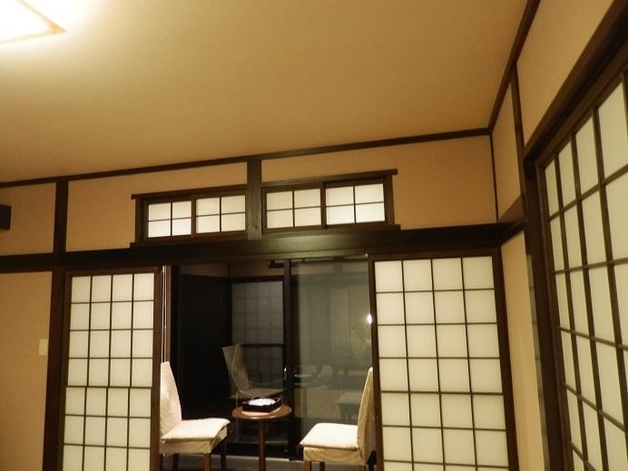 御宿友美荘、部屋4.