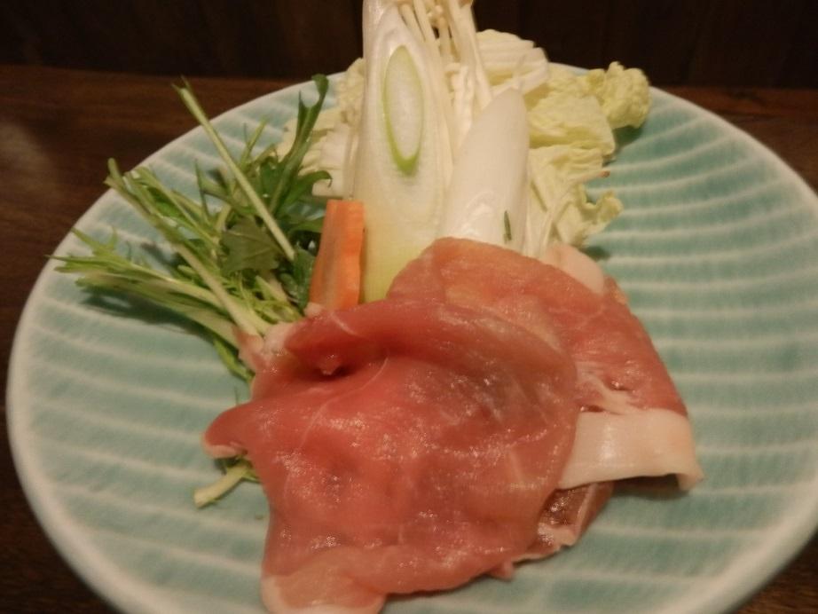 おおぎ荘、夕食5