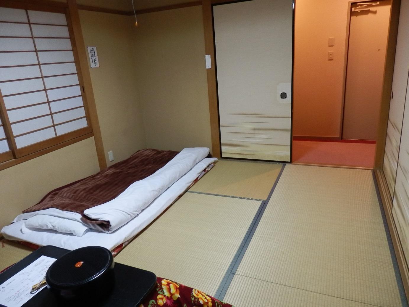 岩寿荘、和室2