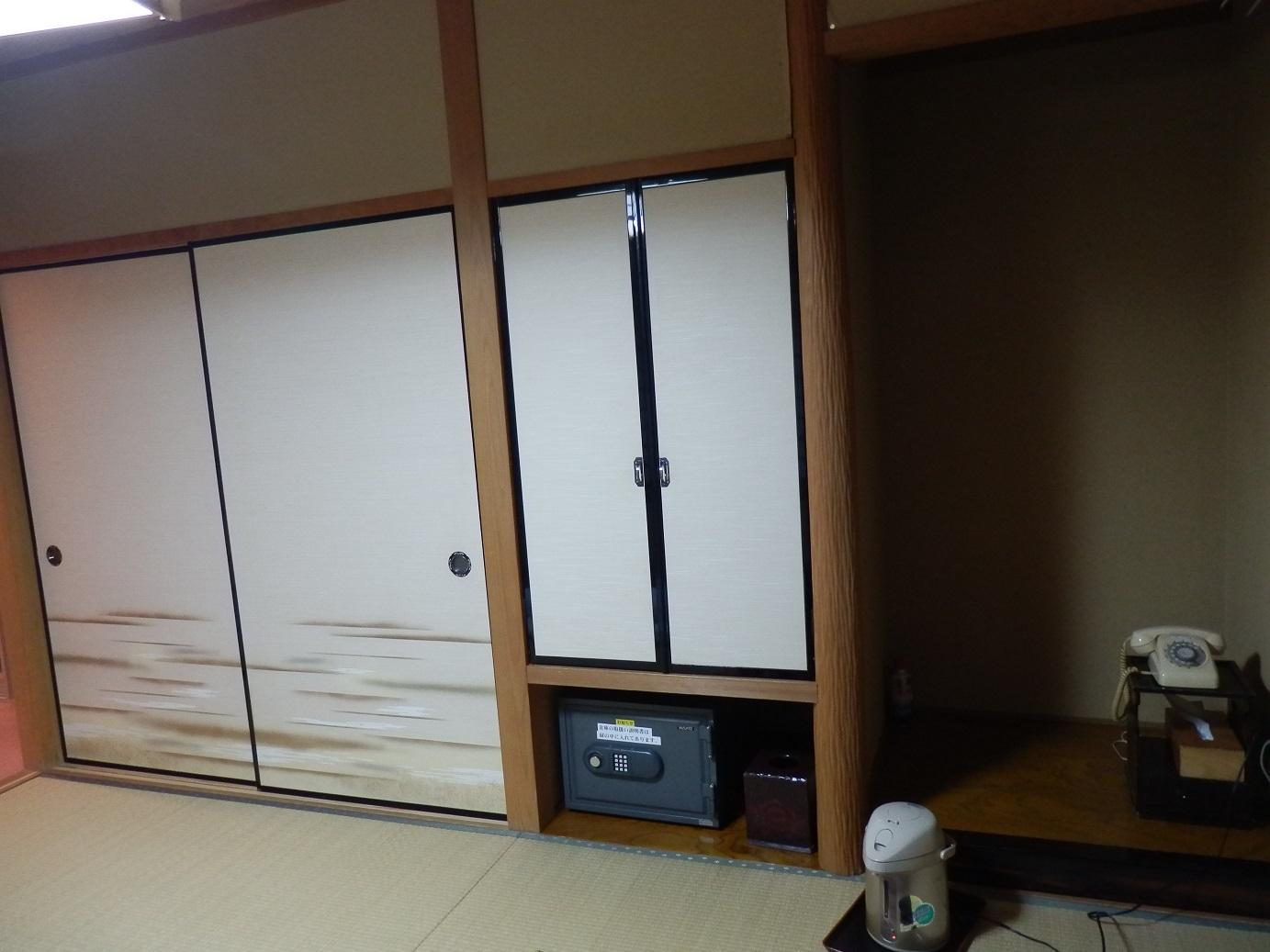 岩寿荘、和室3