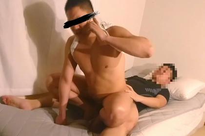 浮気現場ファイル セックス中に彼氏から電話が