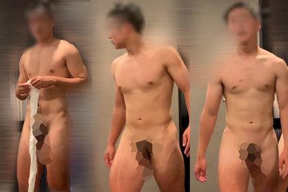 現役ガチムチ雄イモ体育会部員【2019年最新画質&顔チラ採用