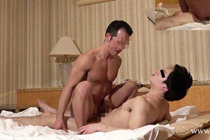 『ガッチンコ!!』色白マッチョな紘太くん165cm60kg21歳