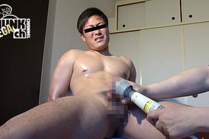 「電マオルガズム」芳樹22歳、竣20歳、真哉23歳