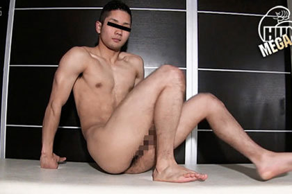 [ROOM072+アナル専科β] 駆くん169cm55kg20歳