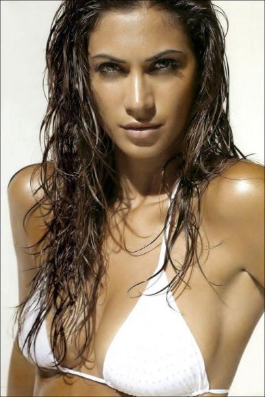 Melissa Satta3