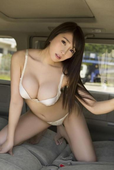 森咲智美 「ハイスペックSEXY美女としっぽり温泉 035 032