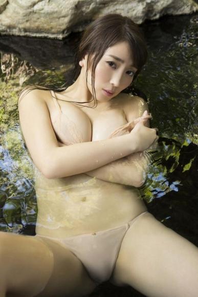 森咲智美 「ハイスペックSEXY美女としっぽり温泉 053 050