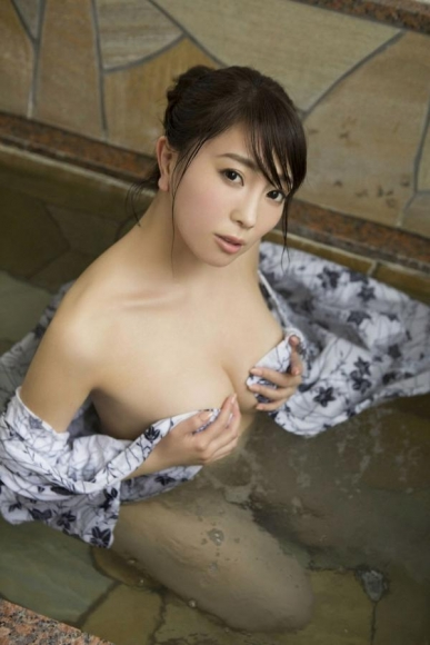 森咲智美 「ハイスペックSEXY美女としっぽり温泉 058 055