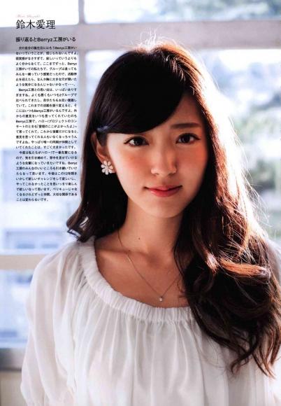 Magazine _ ( [Hello! Project BEST SHOT!!] - V 058 7zf_kNof6x_TxFi9cBkIOW7iNjQ
