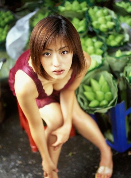 Sara Matsuzaka48
