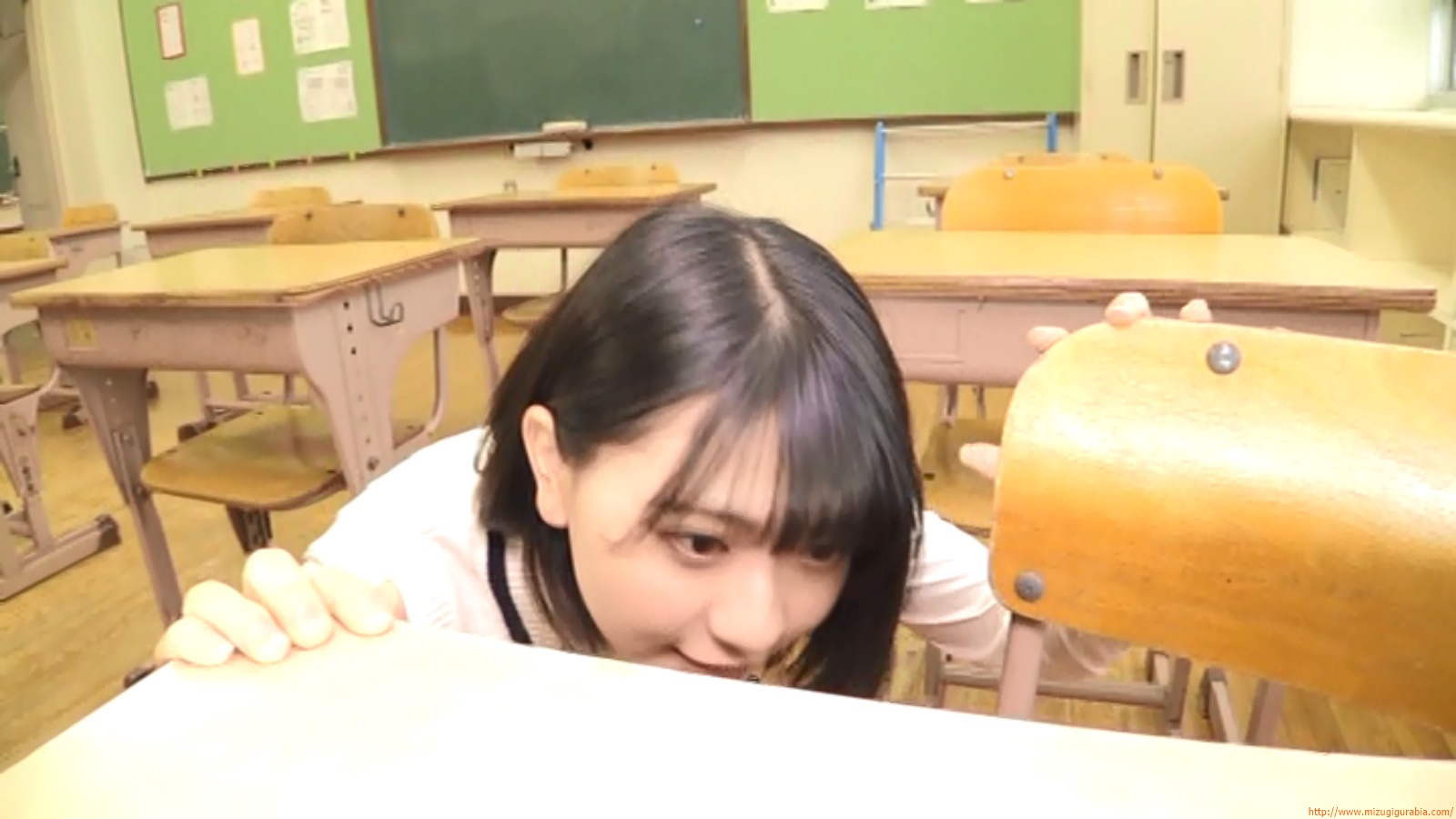 Two-person classroom045
