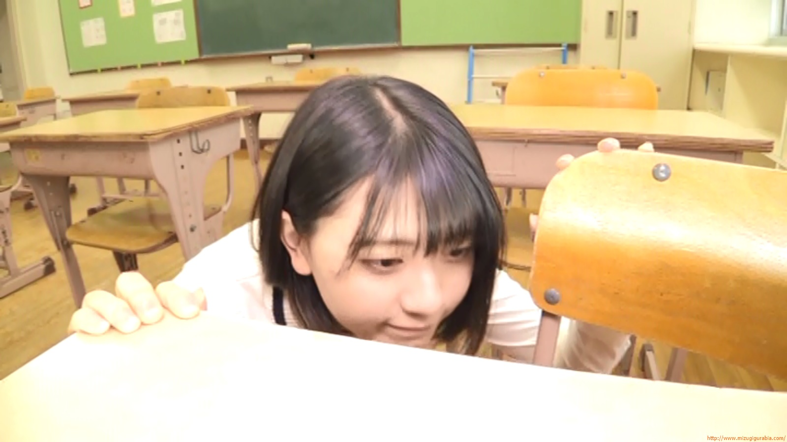 Two-person classroom047