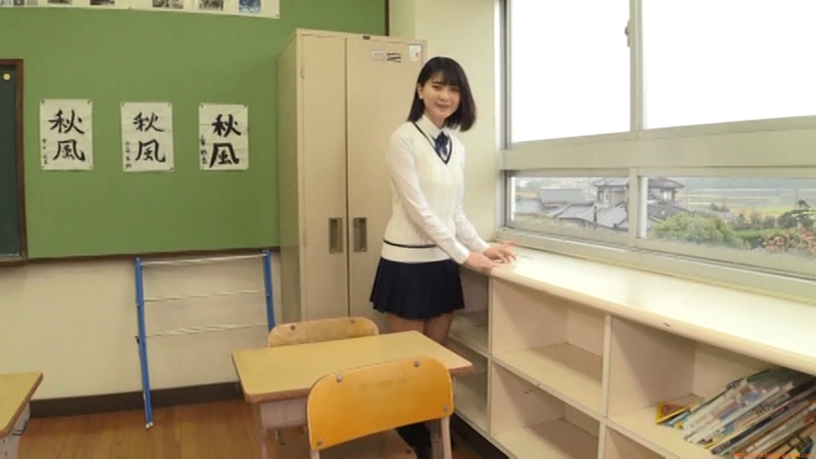 Two-person classroom142