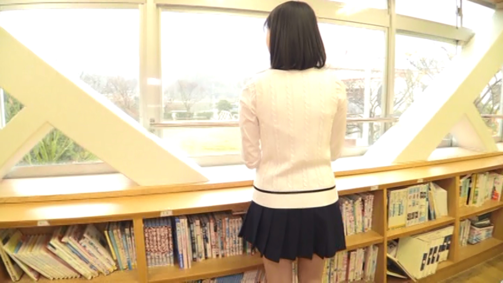 Every secret in the library125