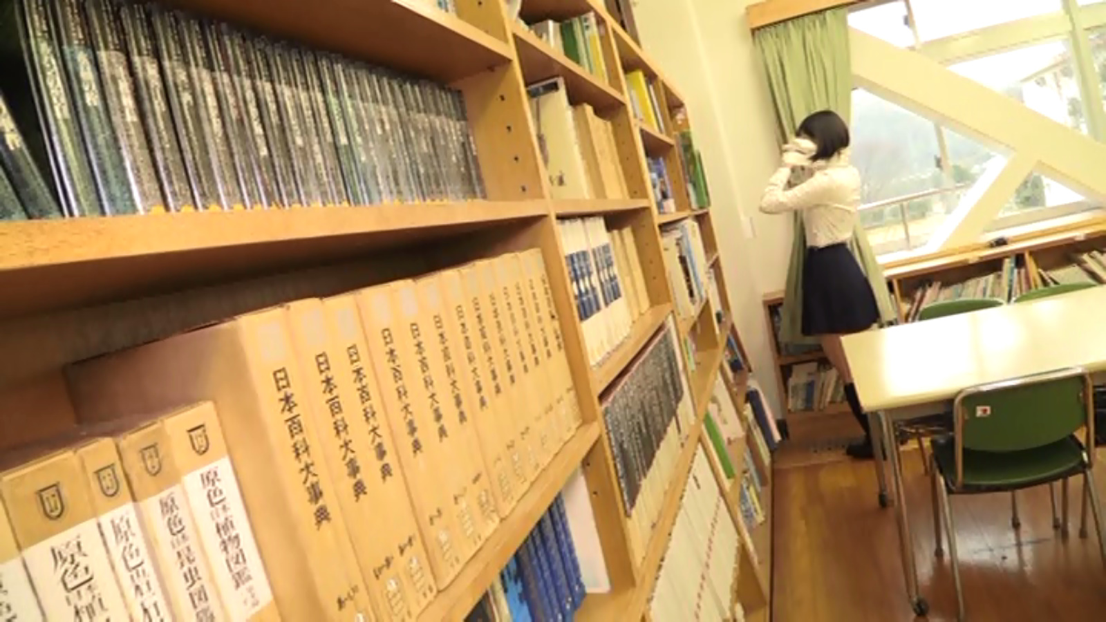 Every secret in the library162