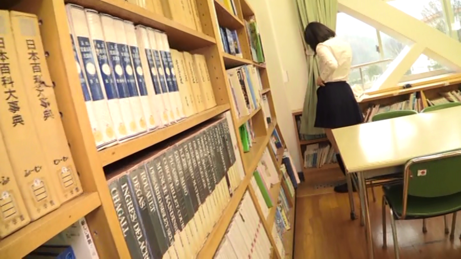 Every secret in the library169