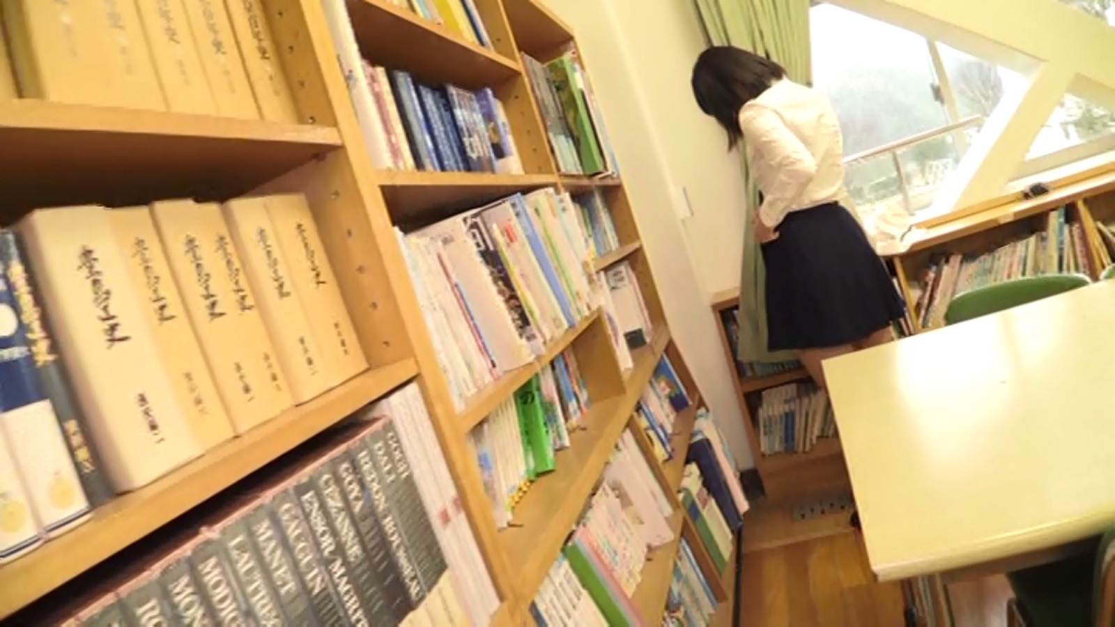 Every secret in the library171