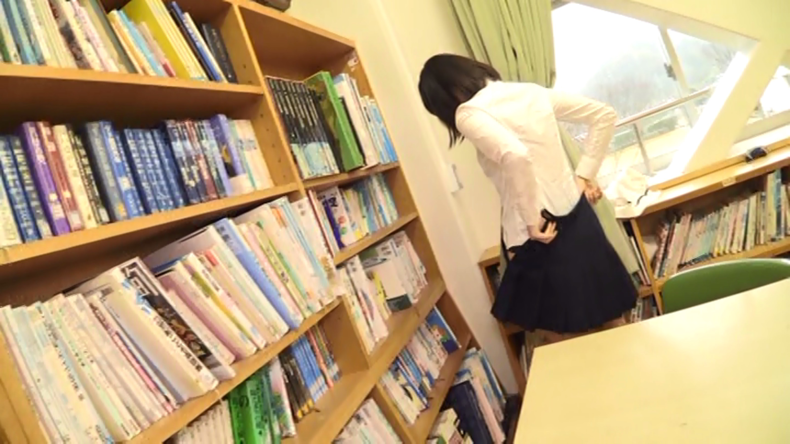 Every secret in the library173