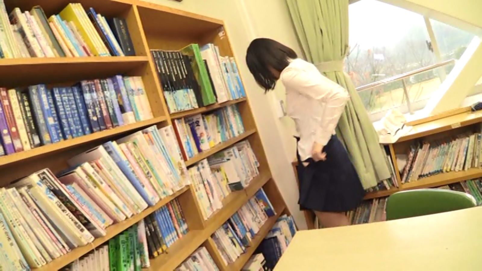 Every secret in the library174