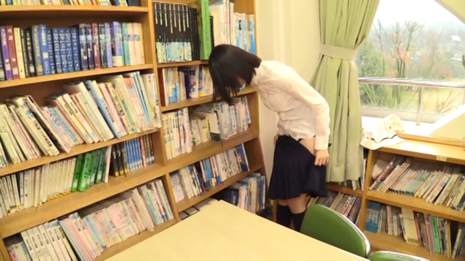 Every secret in the library177