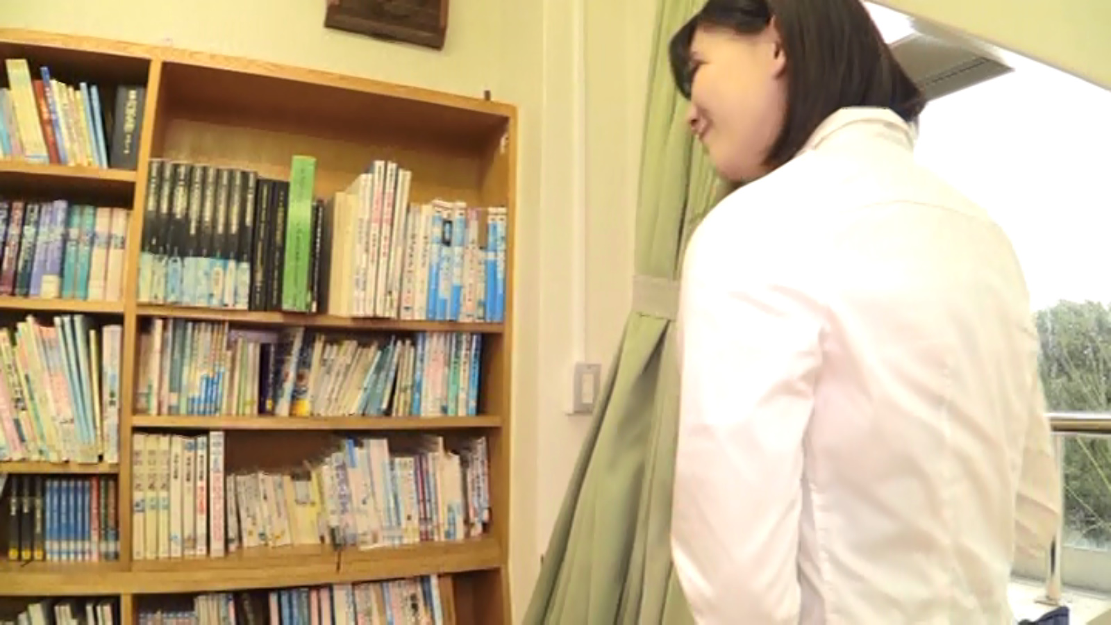Every secret in the library259