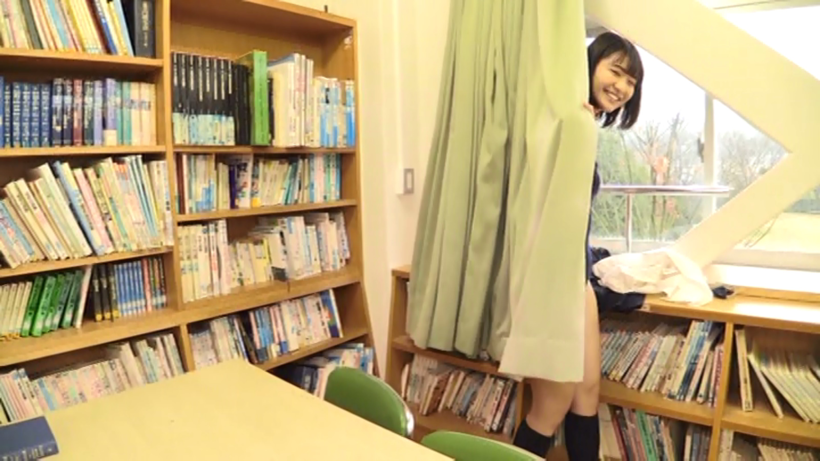 Every secret in the library375
