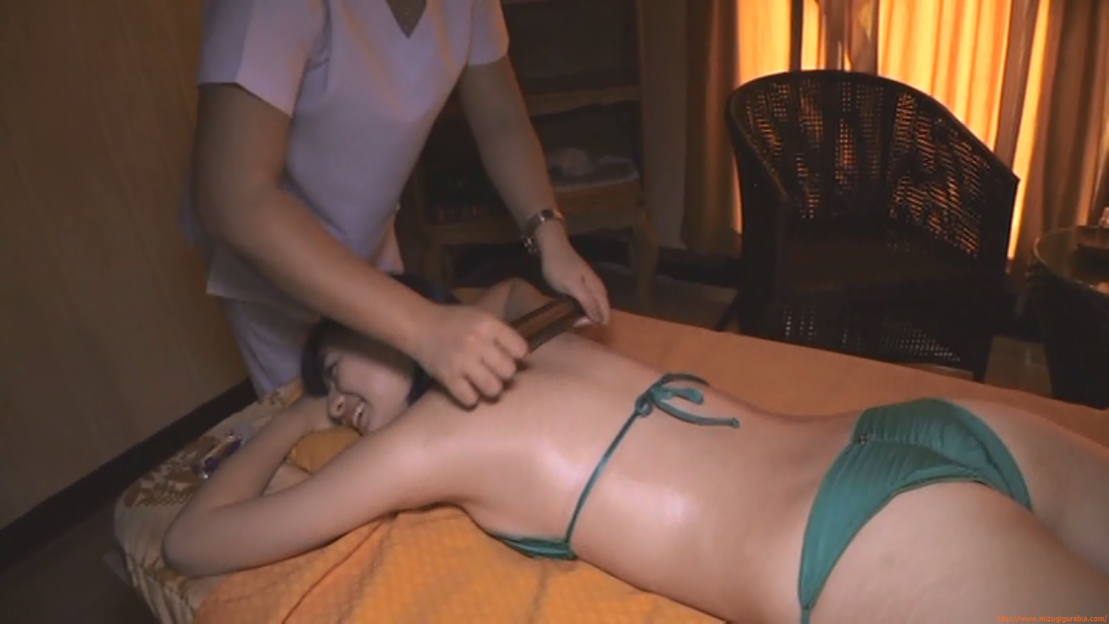 Healing massage222