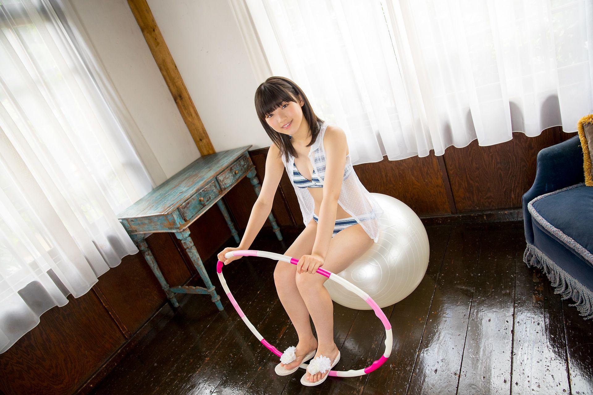 Risa Sawamura035